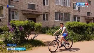В Котласе ищут подозреваемых в покушении на Сергея Краснова