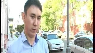 В Астрахани жители сразу 2 крупнейших районов стали заложниками транспортной неразберихи