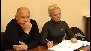 Суд рассмотрит ходатайство об условно-досрочном освобождении челябинского экс-министра