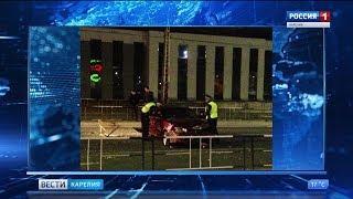 Пострадавшая в ночной аварии на улице Чапаева девушка умерла в больнице