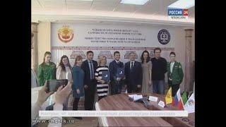 В Чебоксарах будут готовить волонтёров к мировому чемпионату по профмастерству WorldSkills