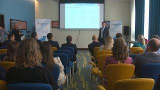 В Волгограде прошел финальный этап регионального конкурса «Молодой предприниматель – 2018»