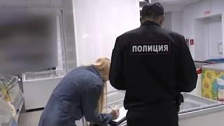 """Спиртное продавали """"из-под полы"""" в Биробиджане во время """"Последних звонков""""(РИА Биробиджан)"""
