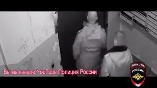 Задержан подозреваемый в серии краж лифтового оборудования