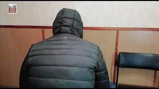 Оперативное видео Наркотики Муром