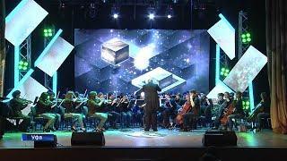 В Уфе прошёл концерт «Юношеская филармония Республики Башкортостан»