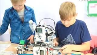 Красноярские школьники создали пластиковый протез руки