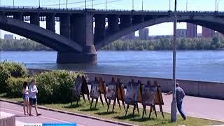 Синоптики рассказали, какими будут первые летние выходные в Красноярске