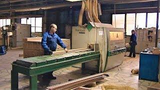 На месте завода в Мортке возможно появится индустриальный парк