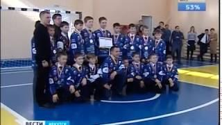 Спорткомплекс «Авиатор» открылся после ремонта в Иркутске