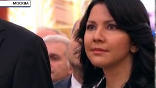 Рязанцы об инаугурации Президента России