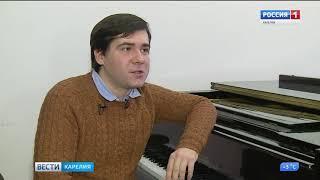 85 лет  отмечает Симфонический оркестр Карельской госфилармонии