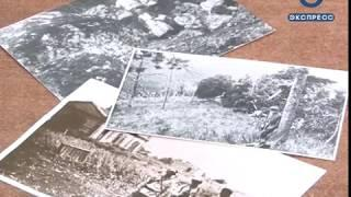 В краеведческом музее Пензы выставили подлинные труды Ивана Спрыгина