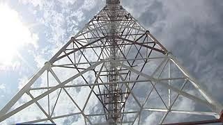 В станице Маркинской запустили ретранслятор телевещания первого мультиплекса