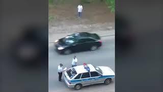 В Балакове певец Сергей Челобанов попался пьяным за рулем