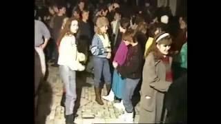 Курутая дискотека. Ночной клуб 80-90х
