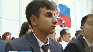 В Сибирском юридическом институте МВД России состоится День открытых дверей