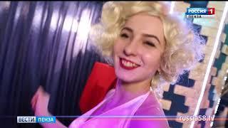 Участники третьего сезона вокального шоу «Край талантов»: Анастасия Чернова