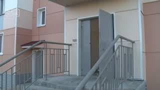 Новые дома построят на Камчатке