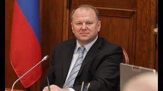 Назначен новый полномочный представитель Президента РФ в УрФО