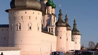 Соборную площадь Ростова и центральную часть города благоустроят