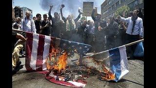 США или Иран: введут ли европейские страны санкции против Тегерана? Обсуждение на RTVI