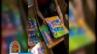 В красноярском магазине изъяли контрафактные игрушки