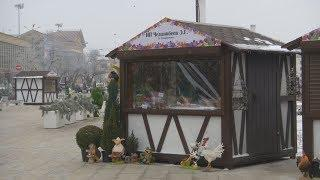 Ставропольские флористы и растениеводы представили продукцию на Фестивале цветов