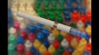 Назван процент бросающих курить благодаря электронным сигаретам