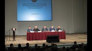 В Волгоградской области сохраняется стабильная общественно-политическая и экономическая ситуация