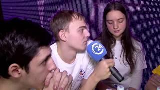 """""""Поколение У"""" сезон 2 Игра №3"""