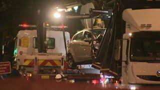 Наезд в Лондоне: теракт или покушение на убийство