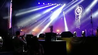 Тысячи ставропольцев пришли на концерт Сергея Лазарева в День города и края