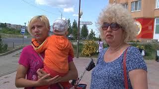 Жители 6 и 7 микрорайонов Саратова жалуются на транспортные проблемы