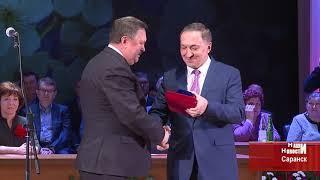 Первые знамёна Первомая: в Мордовии подвели итоги трудового соперничества за прошлый год