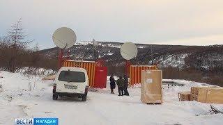 Семь новых пикетов экстренной связи установят в этом году на Колыме