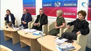 Новгородское областное отделение Союза журналистов пригласило коллег на медиафорум
