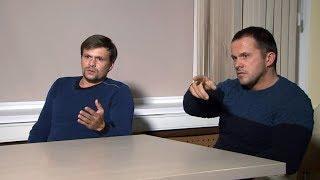 «Шишки в Кремле хотели, чтобы Запад знал, кто совершил этот ужас». Новые подробности дела Скрипалей