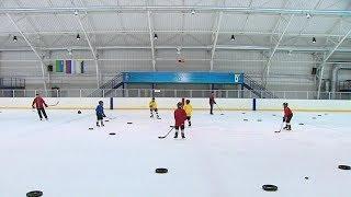 В Нижневартовске уволен тренер по хоккею, ругавшийся на детей матом