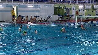 В Пензе стартовало первенство по водному поло