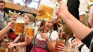 Как проходит Октоберфест? Рассказывает гид по Баварии