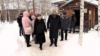 Сирийцам не страшны сибирские морозы: иностранные гости сегодня работают в Сургуте