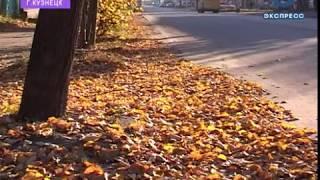 В Кузнецке 20 октября состоится общегородской субботник