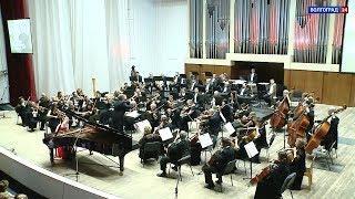 Концерт к 30-летию творческой деятельности Андрея Аниханова