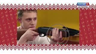 """""""Астрахань спортивная"""" Эфир от 24.02.18"""