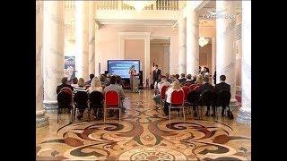 В Самарском театре оперы и балета наградили лучших деятелей культуры и искусств региона