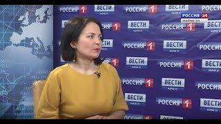 Россия 24. Интервью 29 03 2018