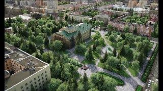 В Пятигорске отремонтируют парк, в Кисловодске - скверы, а в Железноводске преобразится озеро.