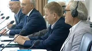 Вопросы «Енисейской Сибири» будет курировать экс-ректор СФУ