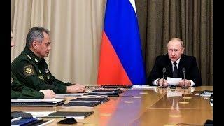 """""""Мы ЧЕСТНО заявили!"""" Так ВЕЖЛИВО и прямо Путин ещё не угрожал! Запад ВЗДРОГНУЛ!"""